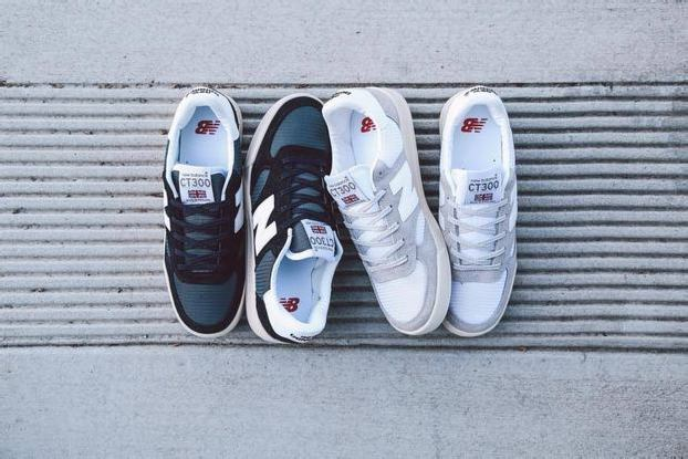 NEW BALANCE CT300 MADE IN ENGLAND