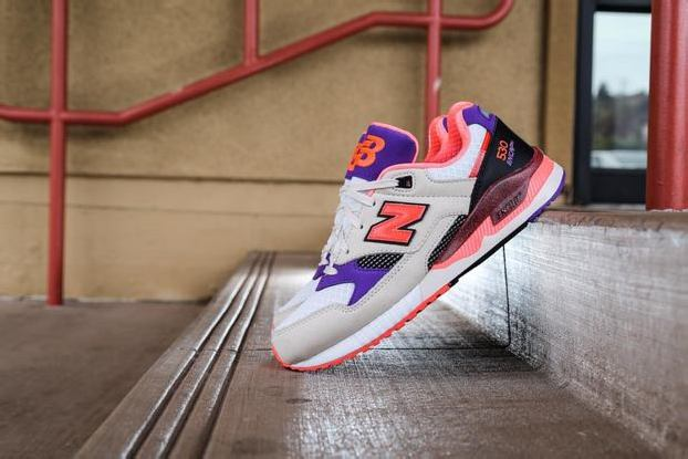 "WEST NYC x NEW BALANCE M530 ""PROJECT 530"""