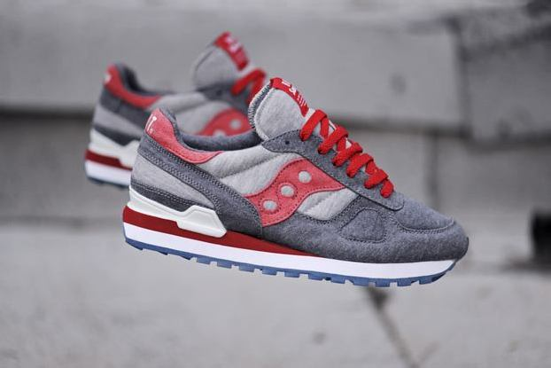 "BAIT x SAUCONY SHADOW ORIGINAL CRUELWORLD 4 ""MIDNIGHT MISSION"" – Online Winners Notified"