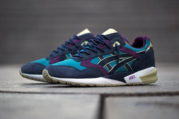 "BAIT x ASICS GEL SAGA ""PHANTOM LAGOONS"" – EXCLUSIVE INVITATION ONLY RESTOCK"