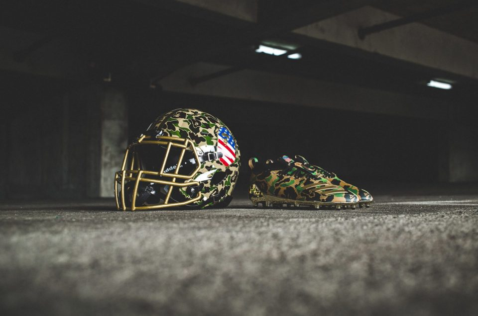 Adidas x Bape Super Bowl Collection