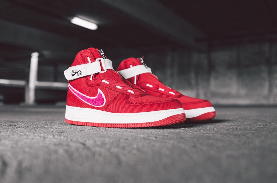 Nike Air Force 1 - Emotionally Unavailable
