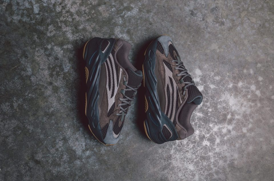 Adidas Yeezy Boost 700 V2 – Geode