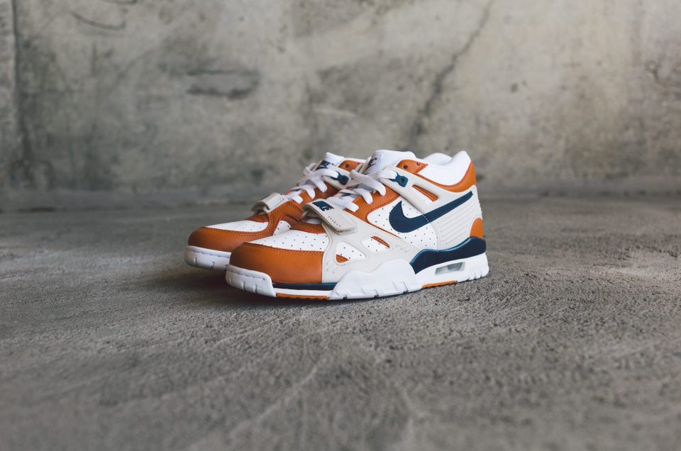 Air Trainer 3 – Medicine Ball