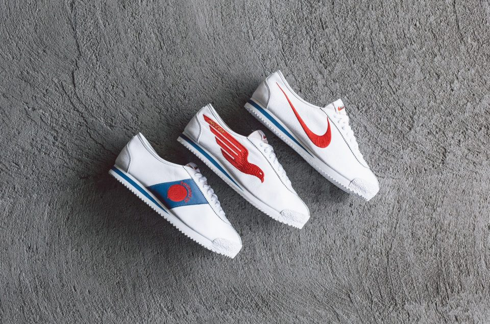 Nike Cortez 72 -Shoe Dog