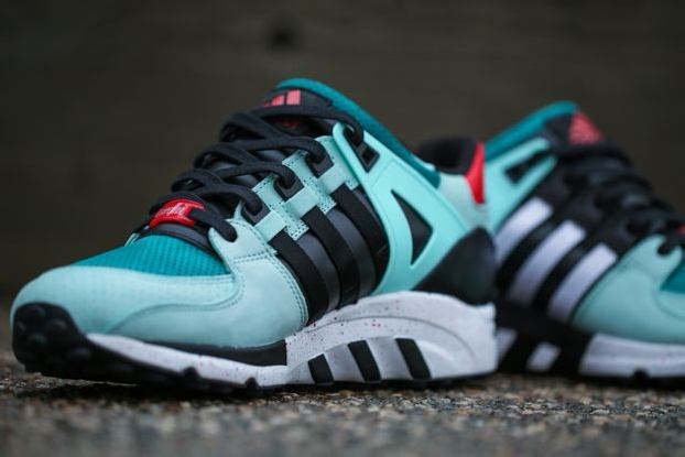"BAIT x Adidas EQT RUNNING SUPPORT ""THE BIG APPLE"" – In-Store Reservations"