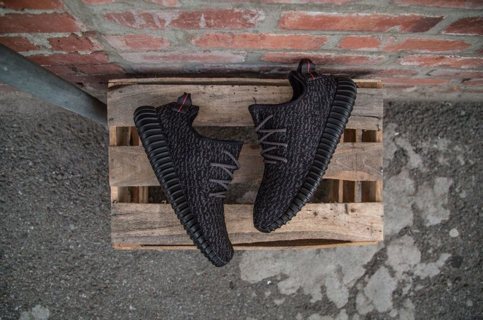 A Closer Look – ADIDAS YEEZY BOOST 350