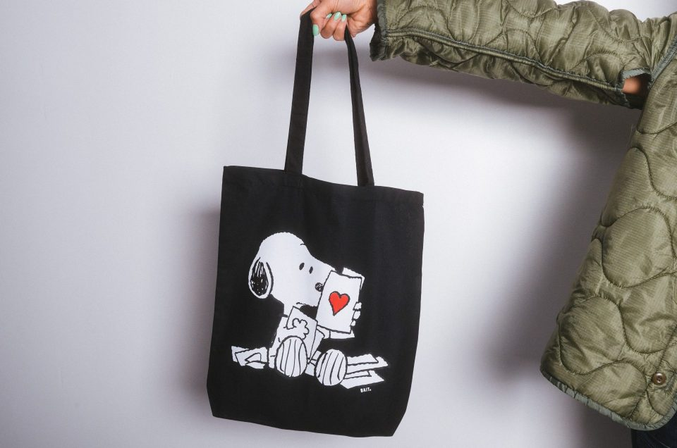 BAIT x Snoopy – Valentines Day Collection