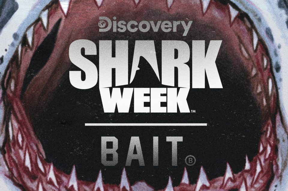 BAIT x Discovery Channel - Shark Week