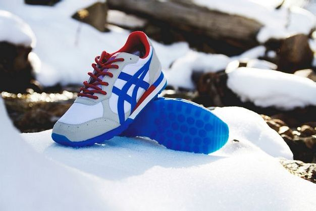 "Onitsuka Tiger x BAIT by Akomplice – Colorado Eighty-Five ""6,200FT"""