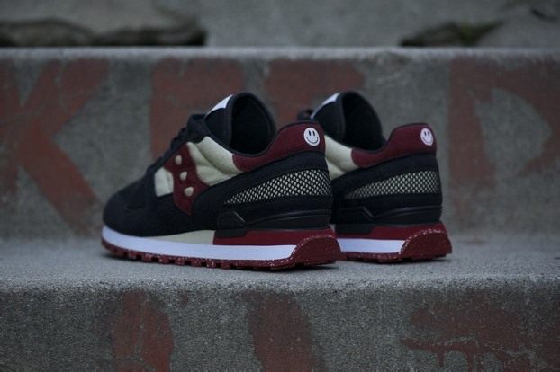 BAIT x Saucony CruelWorld 2: Share Your Cause!