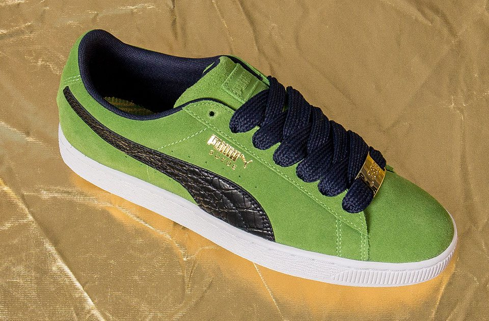 Puma 50th Anniversary BBOY Fabulous Pack
