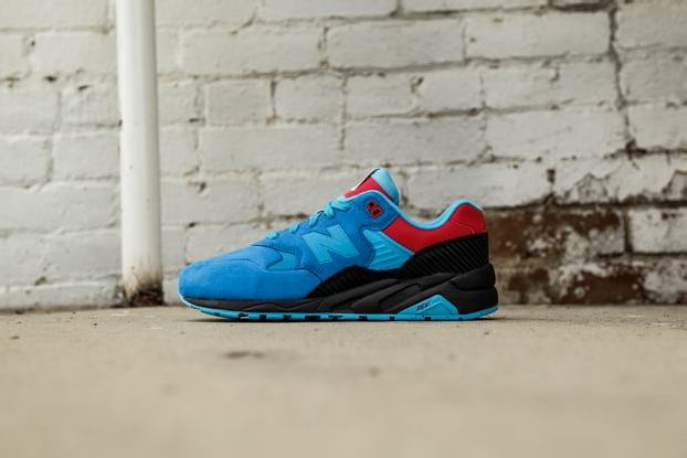 "SHOE GALLERY x NEW BALANCE MT580REV ""TOUR DE MIAMI"""