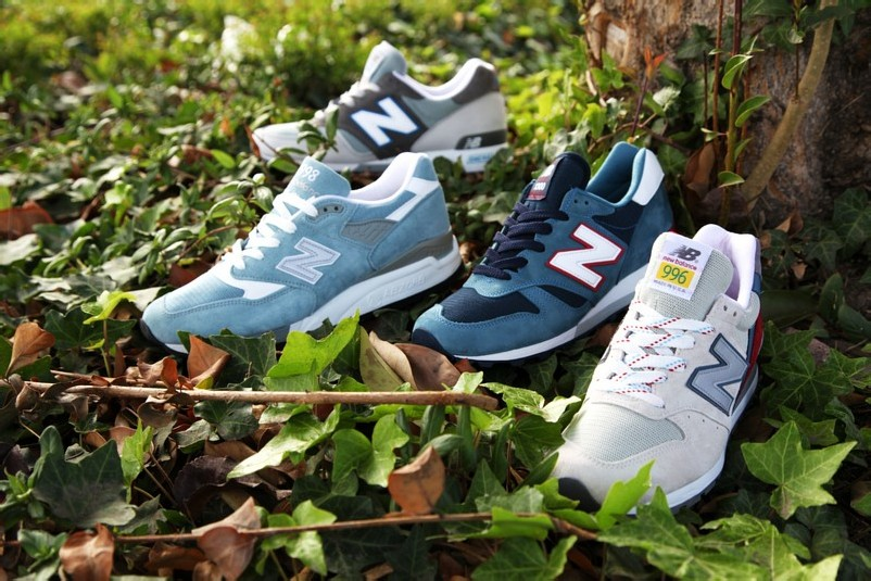 NEW BALANCE – NATIONAL PARKS COLLECTION