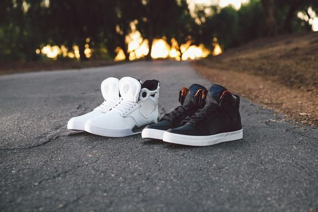 THE HUNGER GAMES x SUPRA FOOTWEAR COLLECTION
