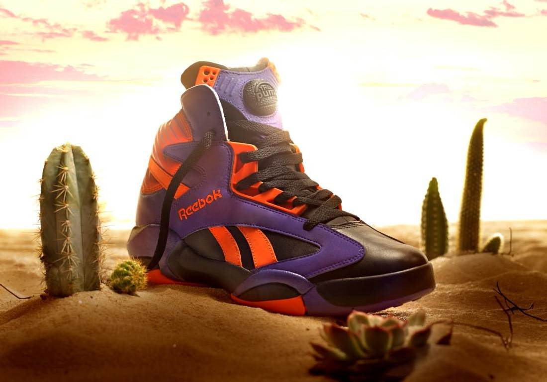 "Reebok Shaq Attaq ""Big Shaqtus"" – Coming to BAIT on 10/4!"