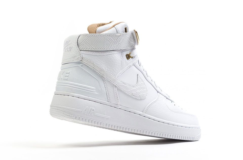 The Nike Air Force 1 High - Just Don