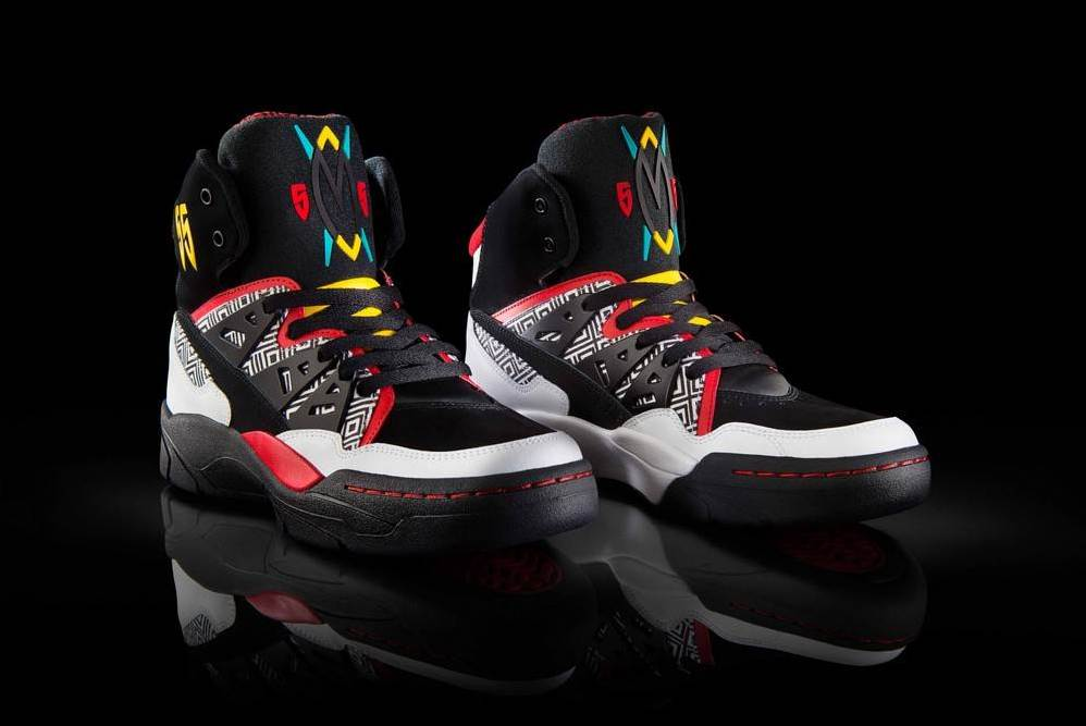 adidas Originals Mutombo – Coming August 24 to BAIT!