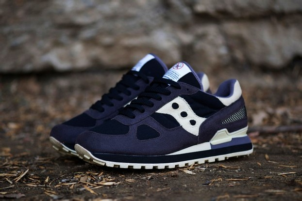 "HYPEBEAST Previews the BAIT x Saucony Shadow Original ""CruelWorld"""