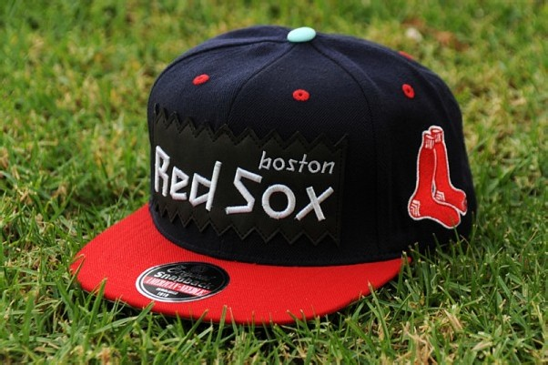 Congrats to the Boston Red Sox – World Series 2013 Champs!
