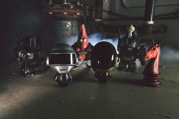 BAIT: COMIC-CON 2014 EXCLUSIVES