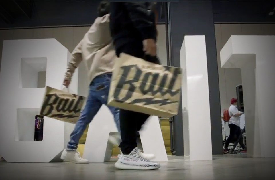 Complexcon 2017 Recap from Long Beach and BAIT