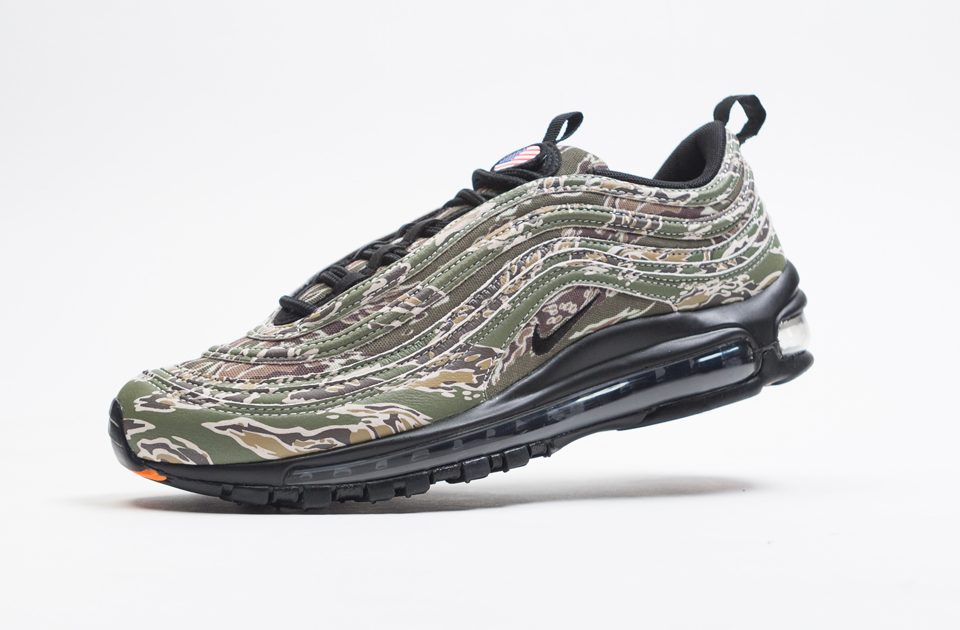 The Nike Air Max 97 - International Air