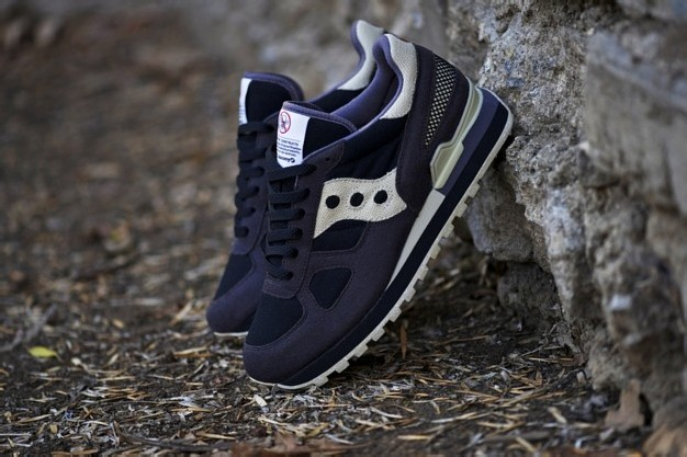 "BAIT x Saucony Shadow Original ""CruelWorld"" – Detailed Images"