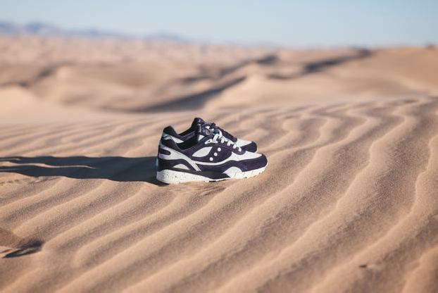 "BAIT x SAUCONY SHADOW 6000 CRUELWORLD 5 ""NEW WORLD WATER"" – Supporters' Offer"