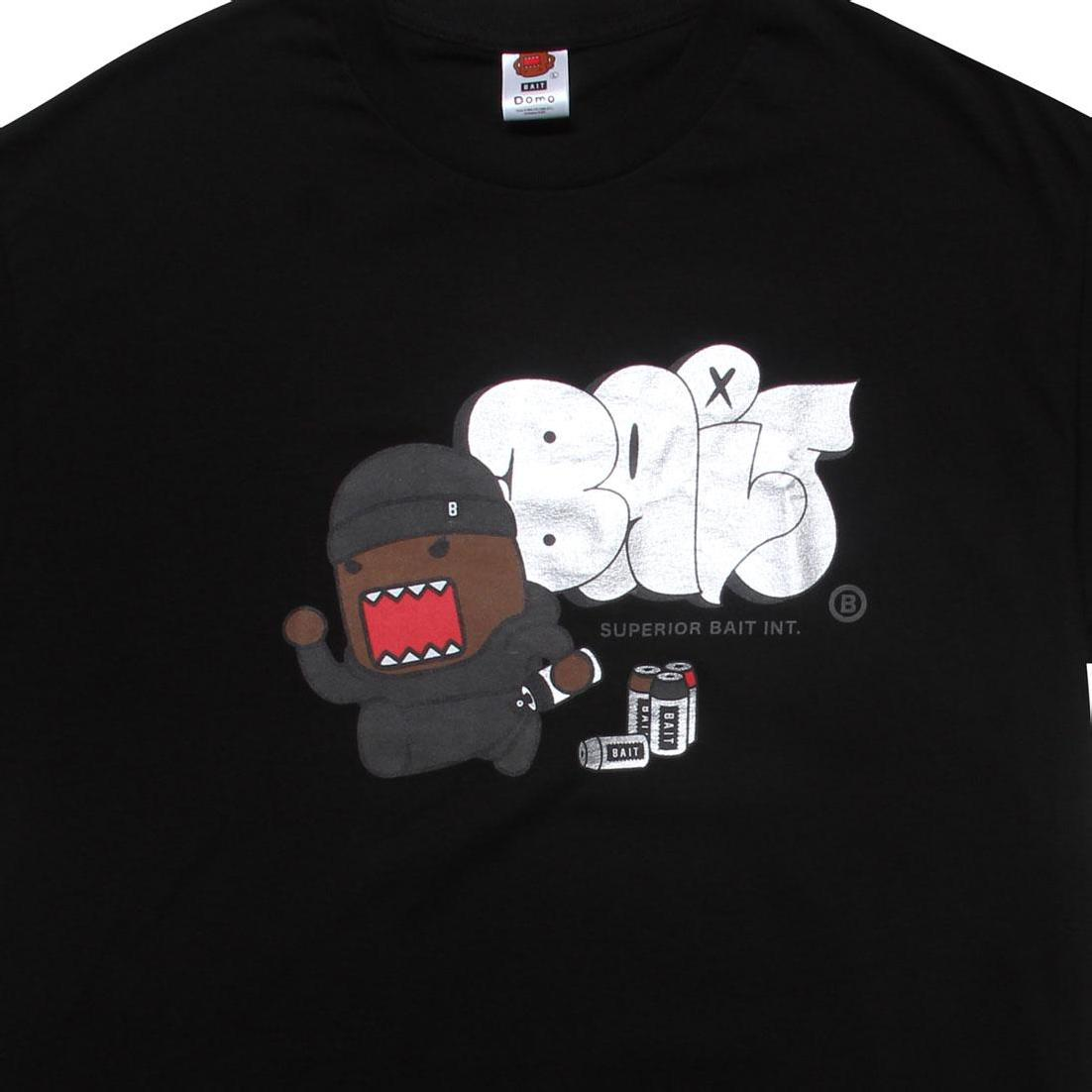 BAIT x Domo Apparel Collection – Now Available