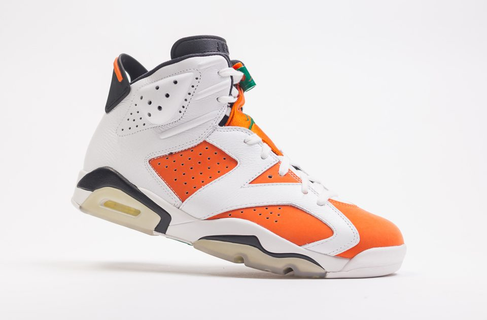 Air Jordan VI - Like Mike