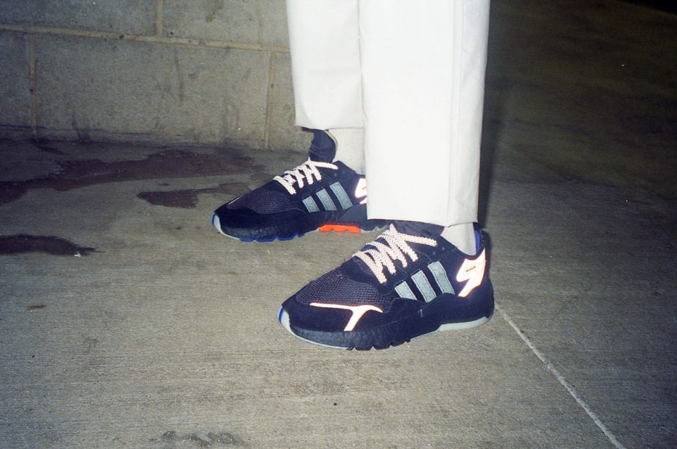 Adidas Nite Jogger – Releasing at BAIT January 12th, 2019