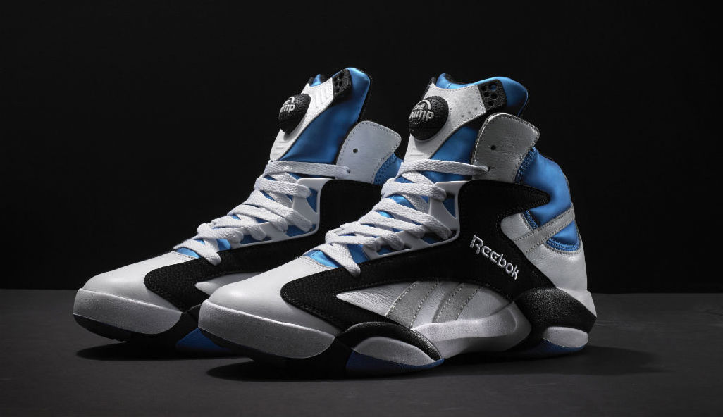Reebok Shaq Attaq – Available Through BAIT April 19!