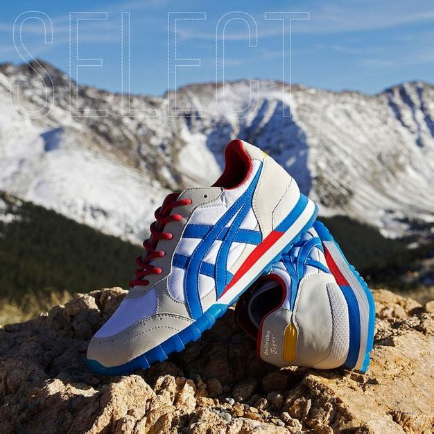 "SneakerNews Select: Onitsuka Tiger x BAIT by Akomplice Colorado Eighty-Five ""6,200FT"""