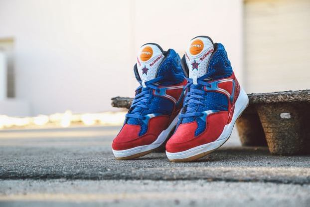 CONCEPTS x REEBOK THE PUMP CERTIFIED
